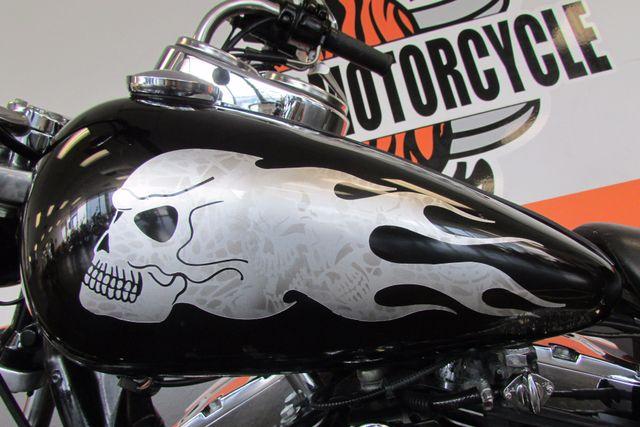 2002 Harley-Davidson Dyna FXDL LOW RIDER LOWRIDER Arlington, Texas 37