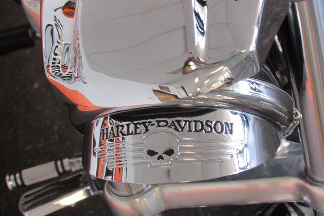 2002 Harley-Davidson Dyna FXDL LOW RIDER LOWRIDER Arlington, Texas 40
