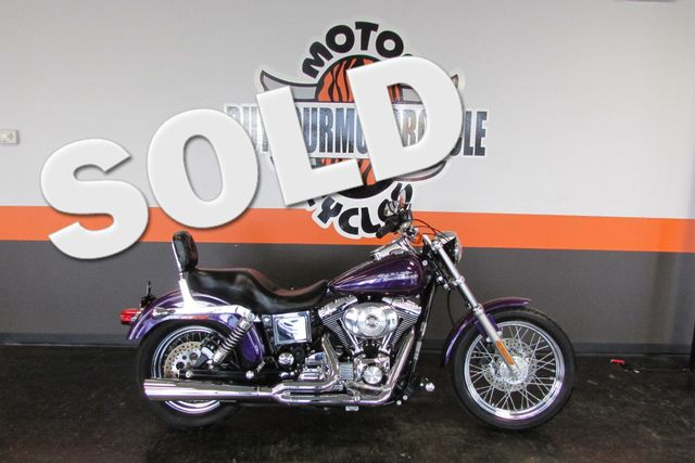 2002 Harley - Davidson DYNA LOW RIDER Arlington, Texas 0