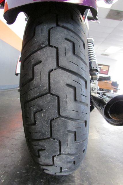 2002 Harley - Davidson DYNA LOW RIDER Arlington, Texas 13