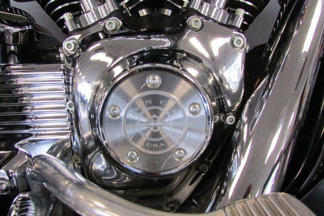 2002 Harley - Davidson DYNA LOW RIDER Arlington, Texas 19