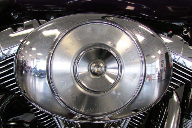2002 Harley - Davidson DYNA LOW RIDER Arlington, Texas 20