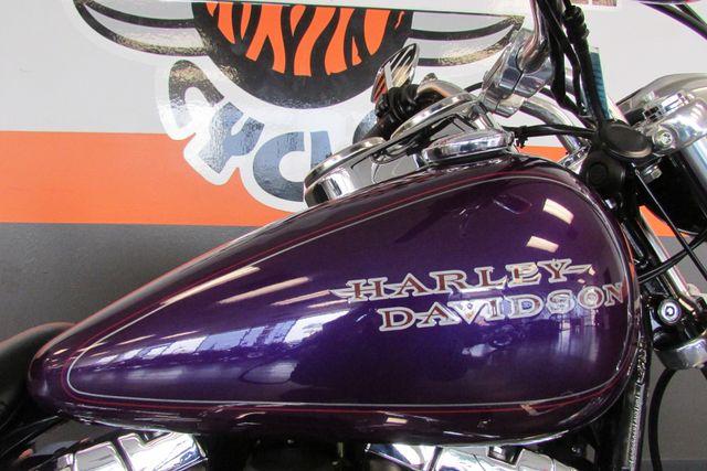 2002 Harley - Davidson DYNA LOW RIDER Arlington, Texas 21