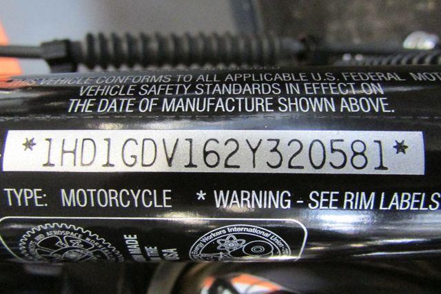 2002 Harley - Davidson DYNA LOW RIDER Arlington, Texas 22