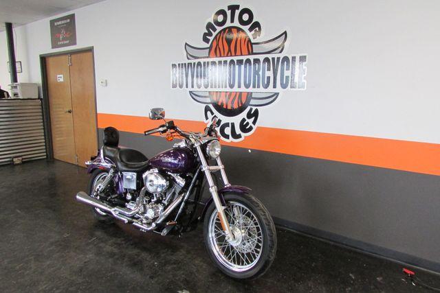 2002 Harley - Davidson DYNA LOW RIDER Arlington, Texas 4