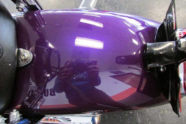 2002 Harley - Davidson DYNA LOW RIDER Arlington, Texas 24