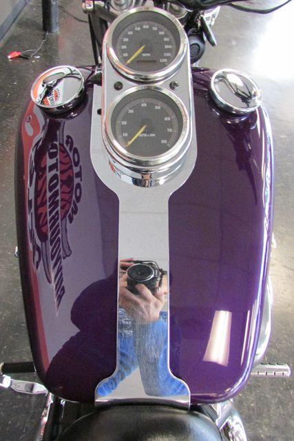 2002 Harley - Davidson DYNA LOW RIDER Arlington, Texas 27