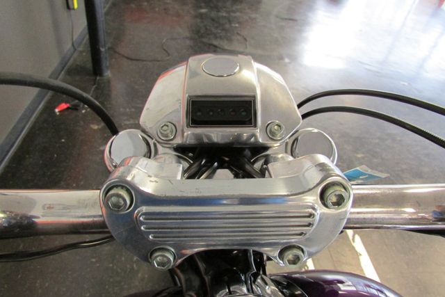 2002 Harley - Davidson DYNA LOW RIDER Arlington, Texas 28