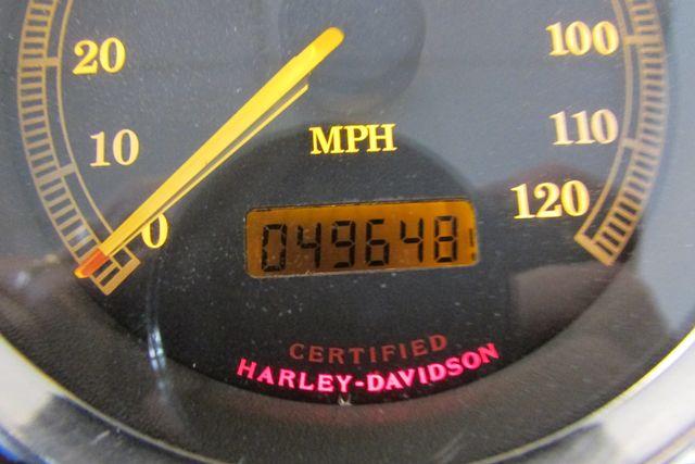 2002 Harley - Davidson DYNA LOW RIDER Arlington, Texas 29