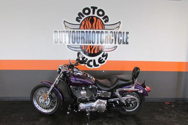 2002 Harley - Davidson DYNA LOW RIDER Arlington, Texas 30