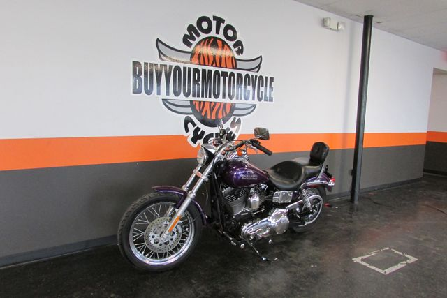 2002 Harley - Davidson DYNA LOW RIDER Arlington, Texas 31