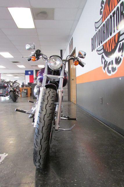 2002 Harley - Davidson DYNA LOW RIDER Arlington, Texas 6