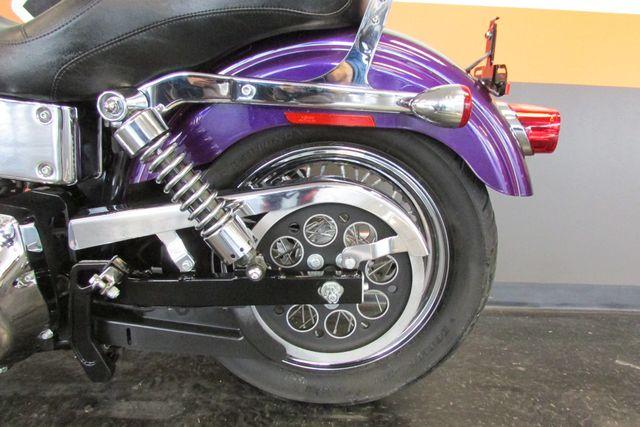 2002 Harley - Davidson DYNA LOW RIDER Arlington, Texas 33