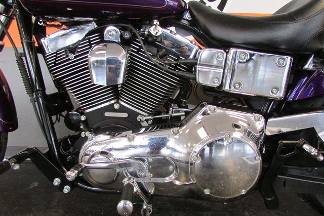 2002 Harley - Davidson DYNA LOW RIDER Arlington, Texas 37