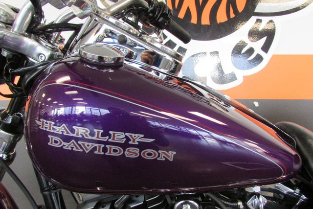 2002 Harley - Davidson DYNA LOW RIDER Arlington, Texas 38