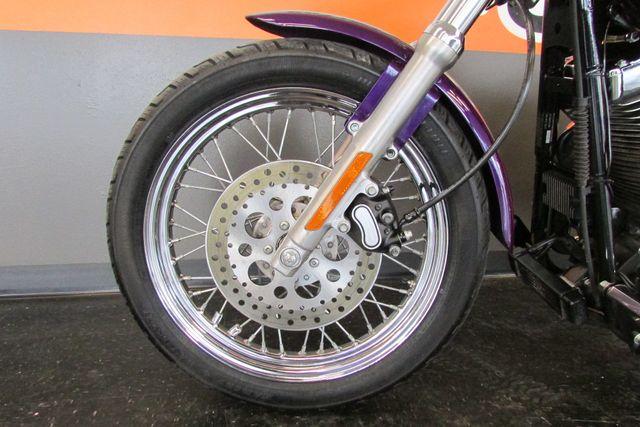 2002 Harley - Davidson DYNA LOW RIDER Arlington, Texas 40