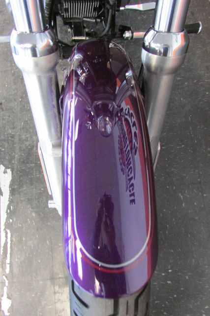 2002 Harley - Davidson DYNA LOW RIDER Arlington, Texas 9