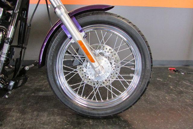 2002 Harley - Davidson DYNA LOW RIDER Arlington, Texas 10