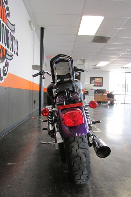 2002 Harley - Davidson DYNA LOW RIDER Arlington, Texas 11