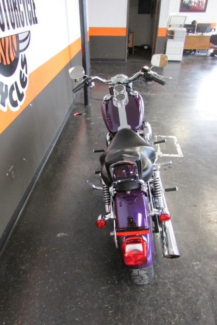 2002 Harley - Davidson DYNA LOW RIDER Arlington, Texas 12