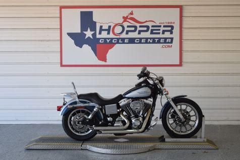 2002 Harley-Davidson Dyna Low Rider   in , TX