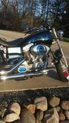 2002 Harley-Davidson Dyna Super Glide FXD Omaha, Nebraska