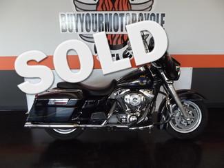 2002 Harley Davidson ELECTRA GLIDE CLASSIC FLHTC Arlington, Texas