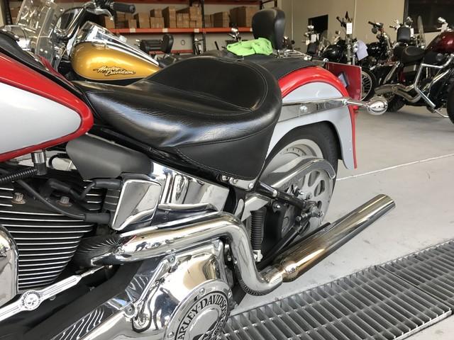 2002 Harley-Davidson Fat Boy FLSTFI Ogden, Utah 13
