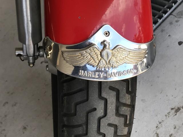 2002 Harley-Davidson Fat Boy FLSTFI Ogden, Utah 9