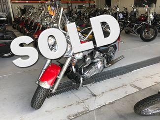 2002 Harley-Davidson Fat Boy FLSTFI Ogden, Utah