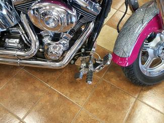 2002 Harley-Davidson Fatboy Fuel Injected  FLSTFI  city ND  AUTORAMA Auto Sales  in , ND