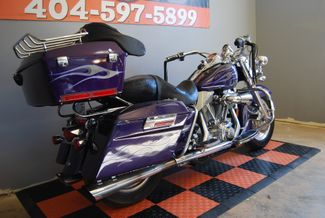 2002 Harley Davidson FLHRSEI Screamin Eagle Roadking Jackson, Georgia 1