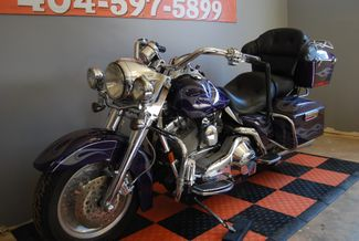 2002 Harley Davidson FLHRSEI Screamin Eagle Roadking Jackson, Georgia 11