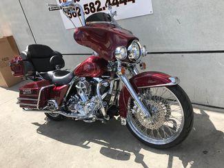 2002 Harley Davidson FLHTCI ELECTRA GLIDE CLASSIC South Gate, CA 1