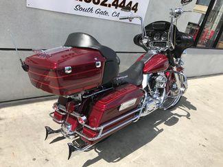 2002 Harley Davidson FLHTCI ELECTRA GLIDE CLASSIC South Gate, CA 2