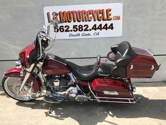 2002 Harley Davidson FLHTCI ELECTRA GLIDE CLASSIC South Gate, CA 3