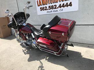 2002 Harley Davidson FLHTCI ELECTRA GLIDE CLASSIC South Gate, CA 4
