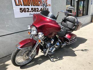 2002 Harley Davidson FLHTCI ELECTRA GLIDE CLASSIC South Gate, CA 5
