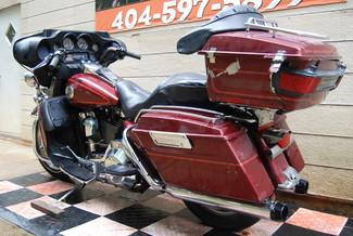 2002 Harley Davidson FLHTCUI Ultra Classic Jackson, Georgia 12