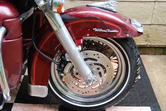 2002 Harley Davidson FLHTCUI Ultra Classic Jackson, Georgia 3