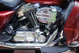 2002 Harley Davidson FLHTCUI Ultra Classic Jackson, Georgia 4
