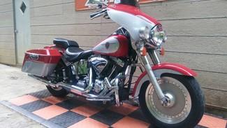 2002 Harley Davidson FLSTF Fatboy Jackson, Georgia 2