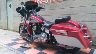 2002 Harley Davidson FLSTF Fatboy Jackson, Georgia 8