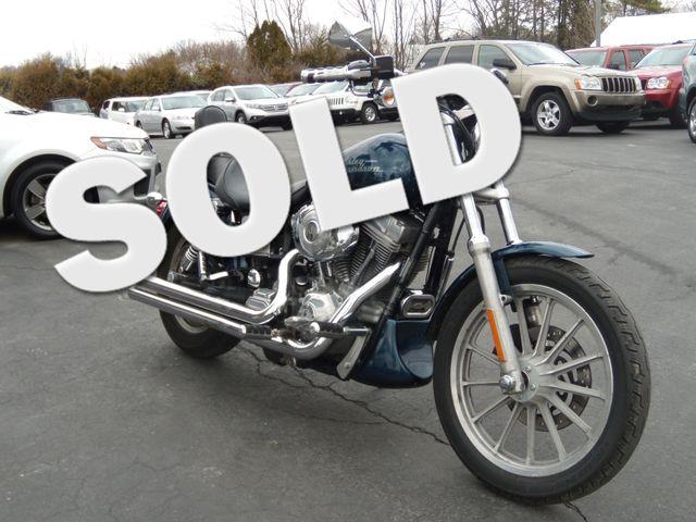 2002 Harley-Davidson FXD SUPER GLIDE Ephrata, PA 0