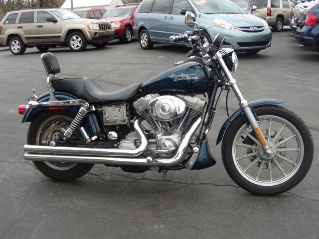 2002 Harley-Davidson FXD SUPER GLIDE Ephrata, PA 1