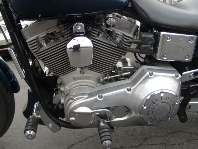 2002 Harley-Davidson FXD SUPER GLIDE Ephrata, PA 10