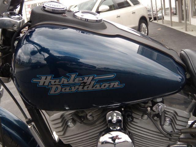 2002 Harley-Davidson FXD SUPER GLIDE Ephrata, PA 12