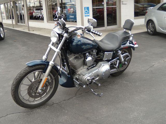 2002 Harley-Davidson FXD SUPER GLIDE Ephrata, PA 9