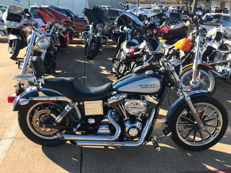 2002 Harley-Davidson Dyna Low Rider    city TX  Hopper Cycle Center  in , TX