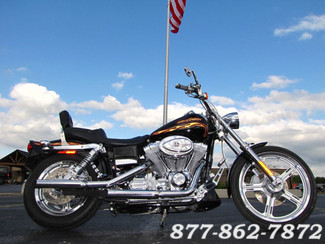 2002 Harley-Davidson FXDWG3 FXDWG3 McHenry, Illinois